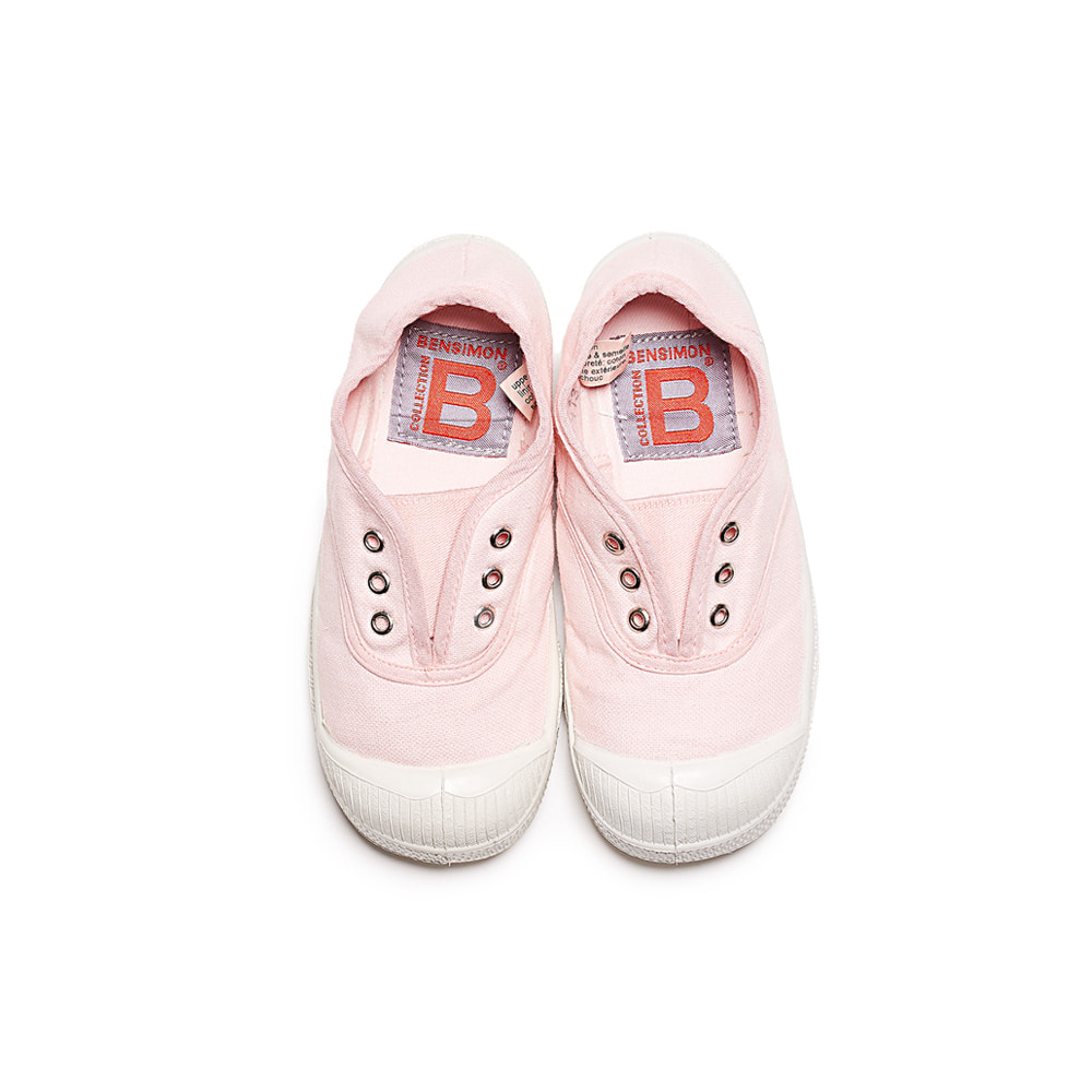 TENNIS KID ELLY_LIGHT PINK