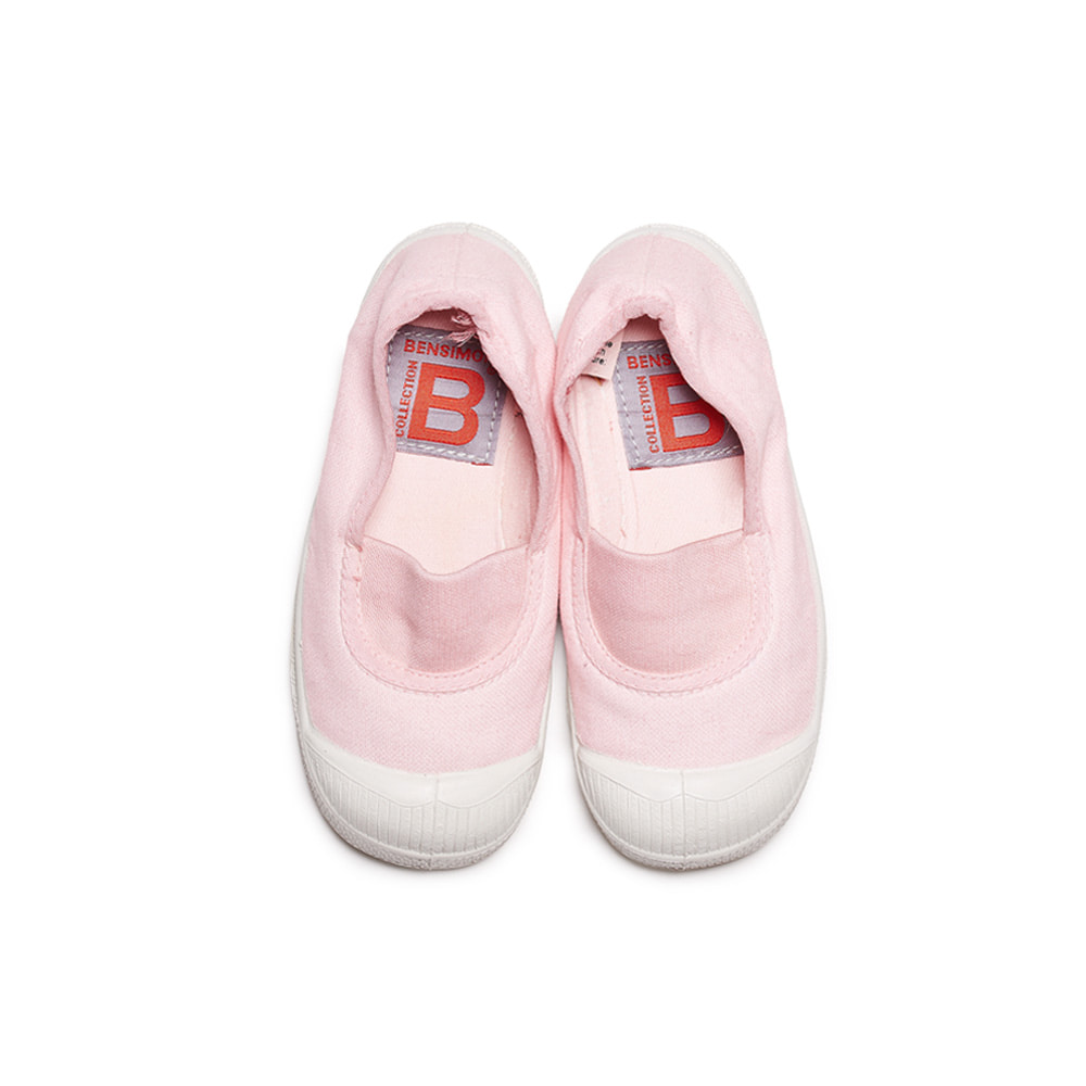 TENNIS KID ELASTIQUE_LIGHT PINK