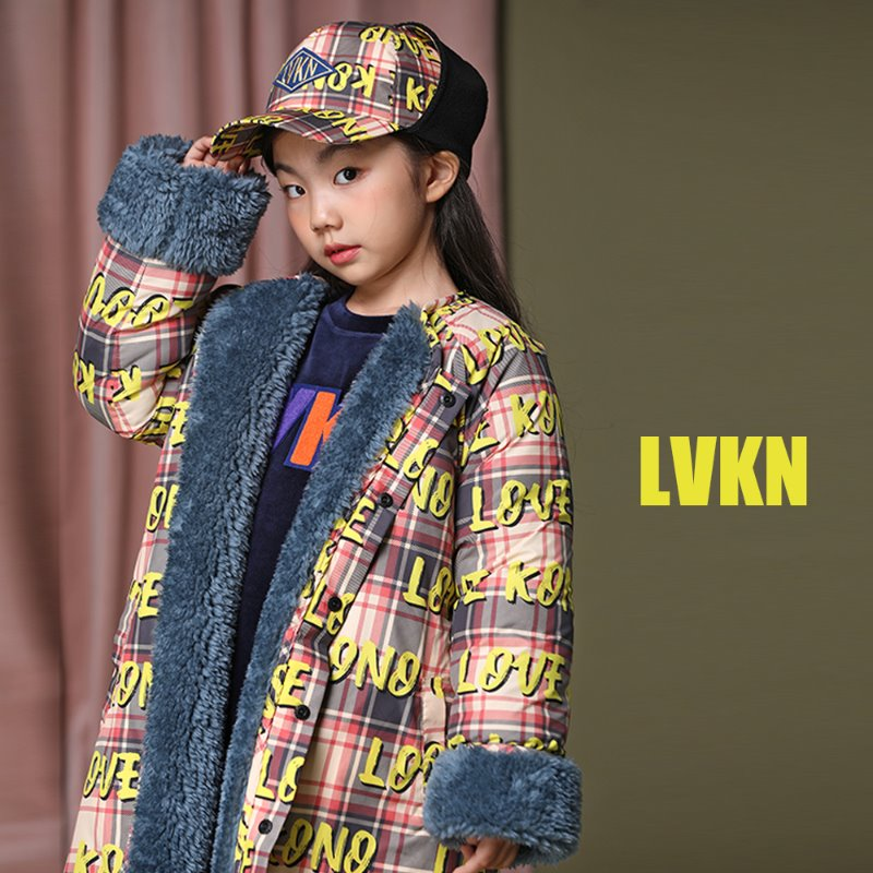 LVKN THERMAL WIINTER HAT-CHECK(11/22부터 순차배송)