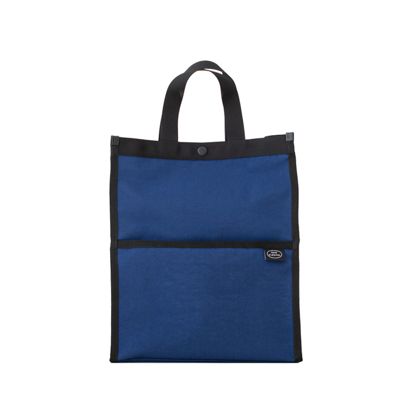 SECOND BAG (BLUE)