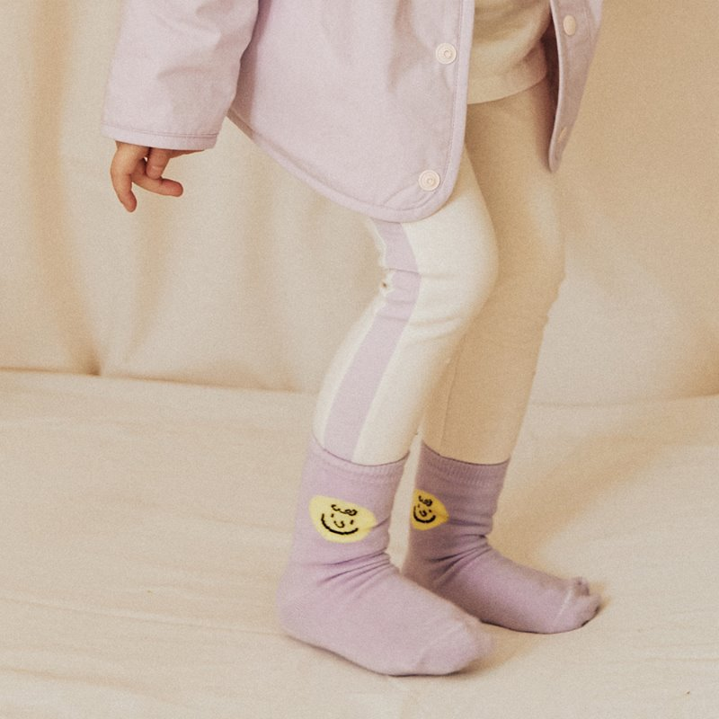 Candy Leggings_Lavender
