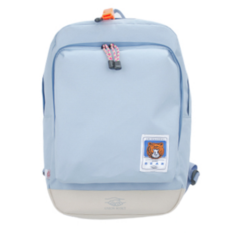 BackPack 2Tone Light Blue