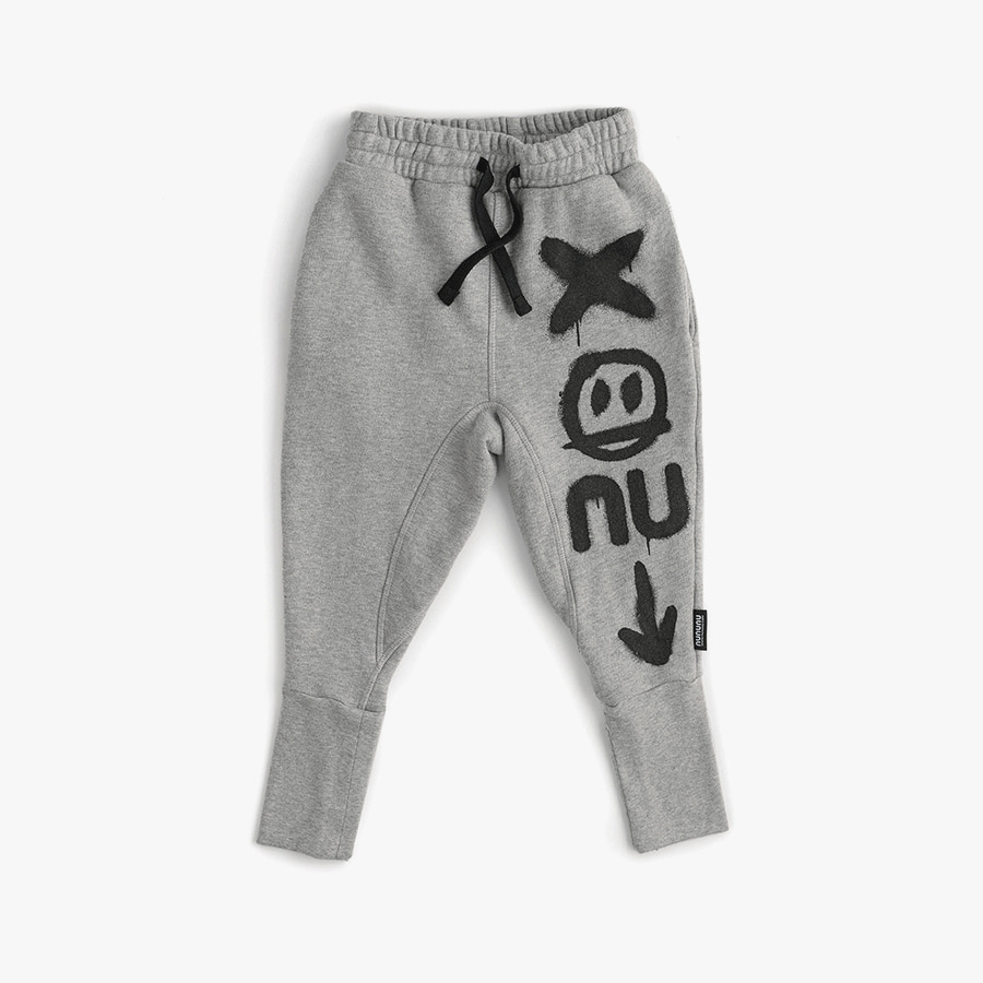 Total elements baggy pants (kids)