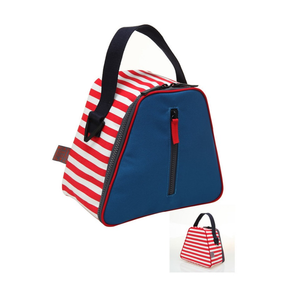 Lunch Bag (Secret Red)