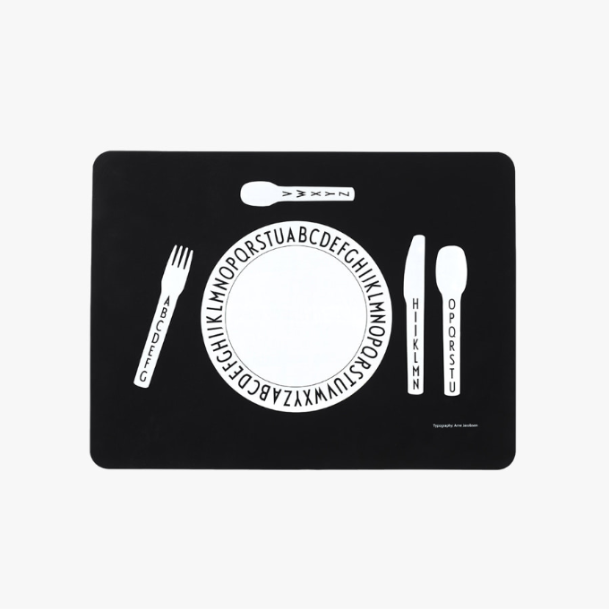 Placemat - Silicone