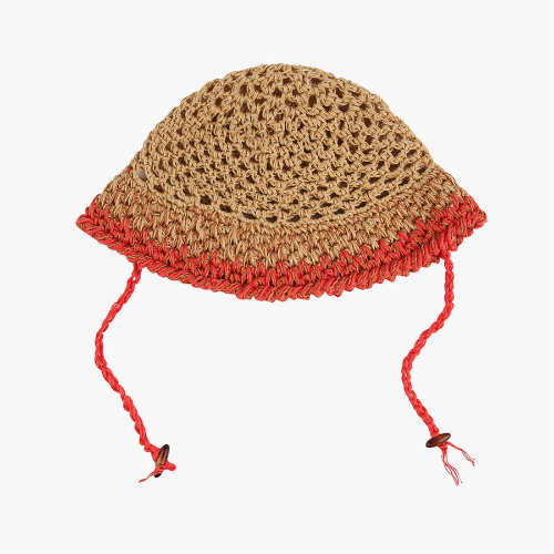 WINDY HAT RED (ADULT)