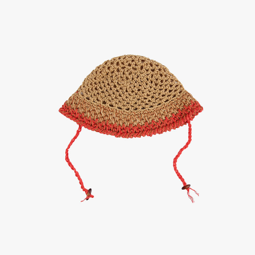 WINDY HAT RED (SMALL)