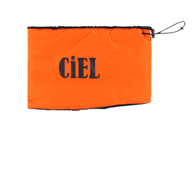 Ciel padded neck warmer