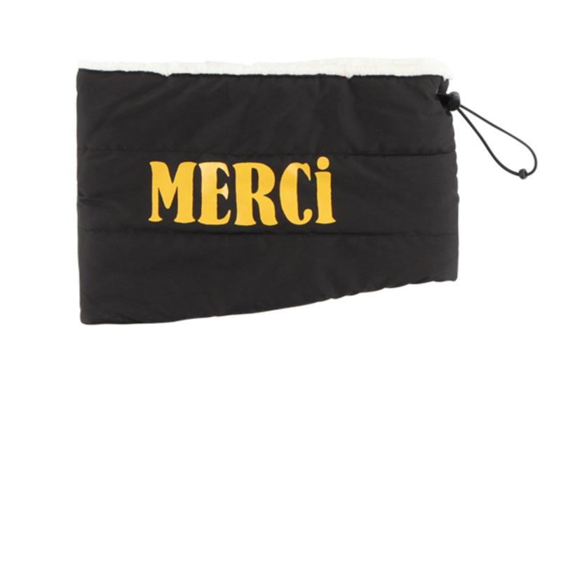 Merci padded neck warmer