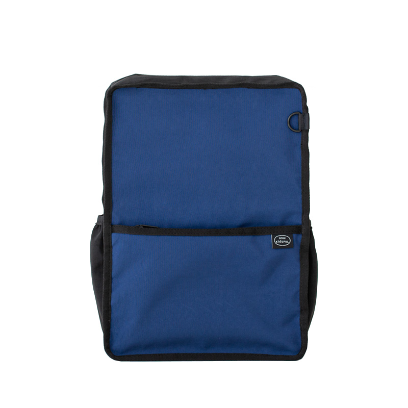 SCHOOL BAG (BLUE)