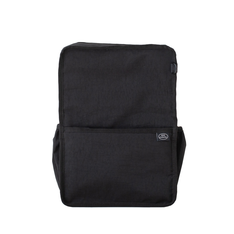 SCHOOL BAG (BLACK)