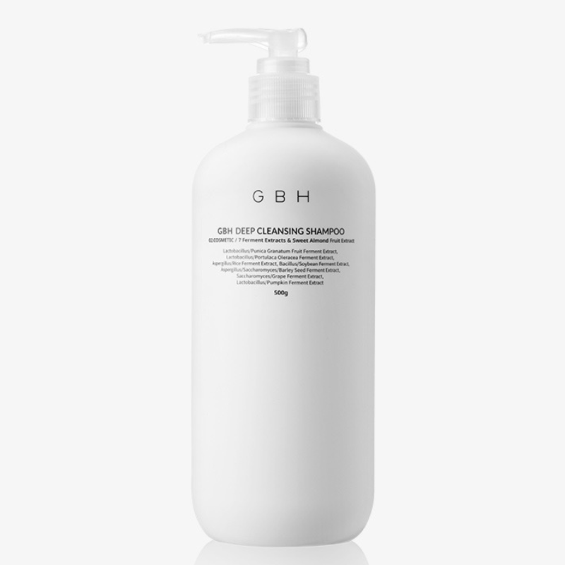 캐리마켓 -  DEEP CLEANSING SHAMPOO