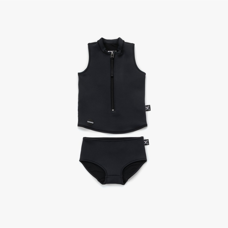 Two piece scuba suit (Baby)