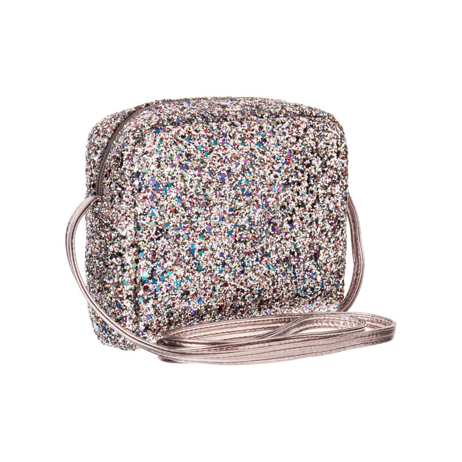 [bag] Mimi Glitter Cross Body Bag