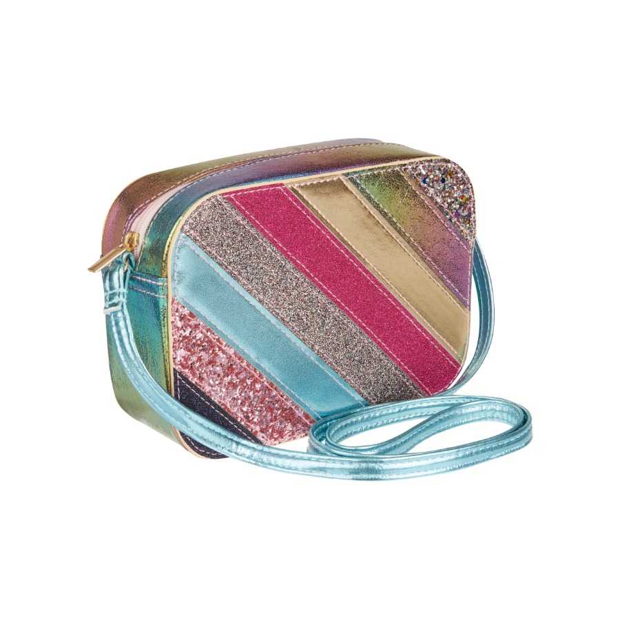 [bag] Rainbow Stripe Bag