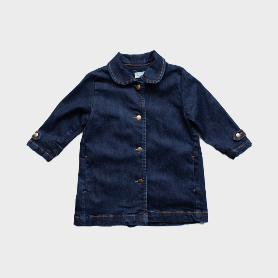The Denim Jua Jacket