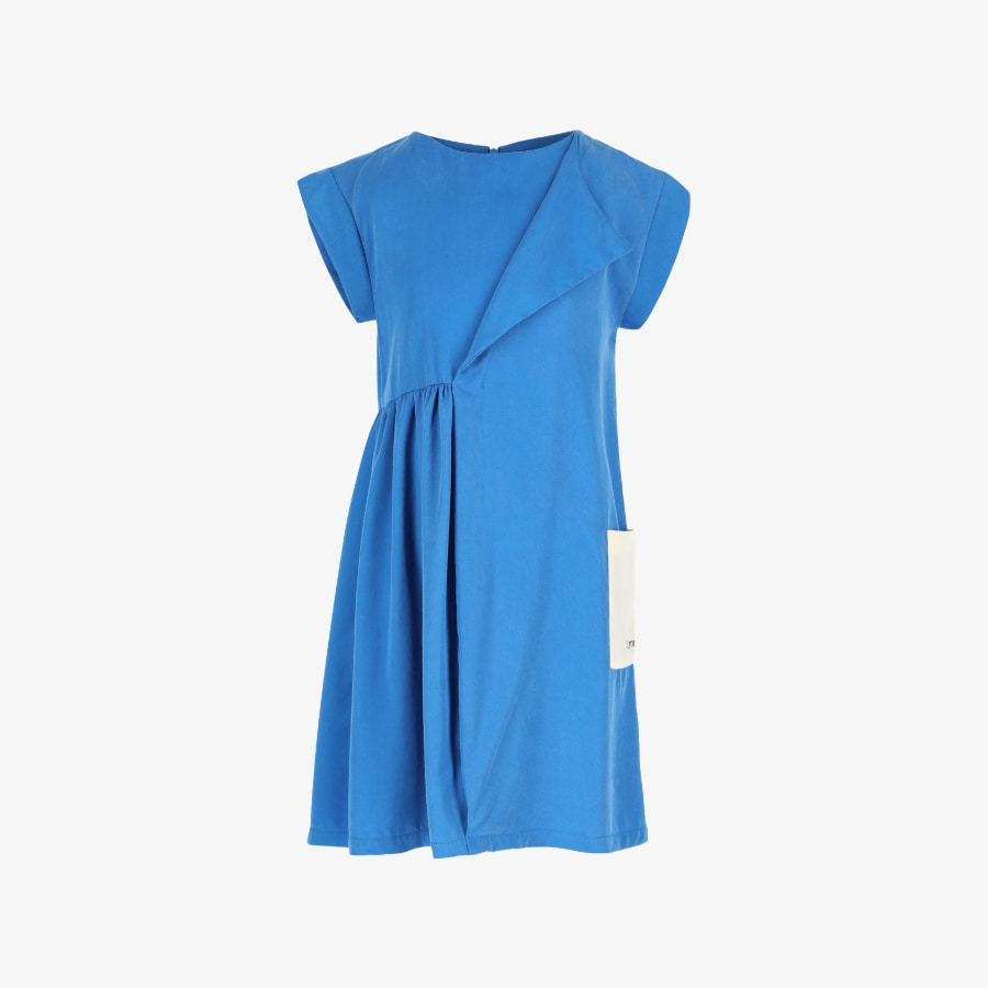 캐리마켓 -  Dress No2 Directoire Blue